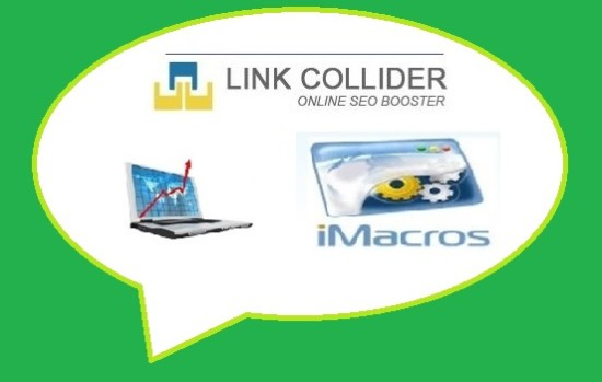 I will give you LinkCollider iMacro Scripts to gather points