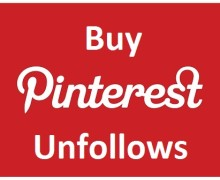 I will Unfollow 3000 Pinterest profiles you are following