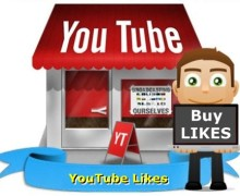 I will send 500 Likes to your Youtube Videos