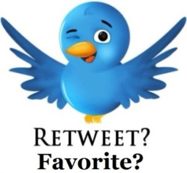 Get 1000 Twitter Retweets And Favorites – Safe High Quality