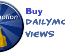 Get 2000 Views for your Dailymotion videos High Retention