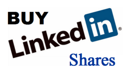 I will send 100 LinkedIn Shares to any webpage, video