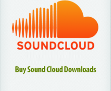 Get 3000 plus SoundCloud Downloads for your Tracks Songs