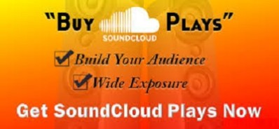 I will send 10.000 Real SoundCloud Plays to your Music Track