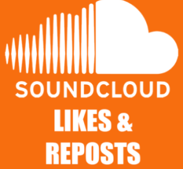 Get SoundCloud 200 Likes or 200 Reposts for your tracks