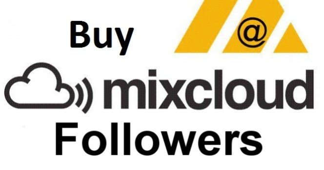 I will send 100+ Followers to your MixCloud profile
