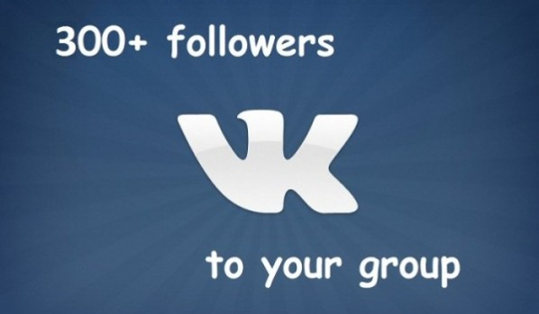 I will provide over 100 VKontakte Group Member Joins