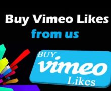Buy 100 Vimeo Video Likes