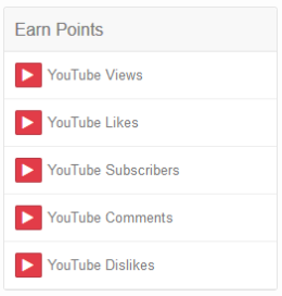 Get Utubehits iMacro Scripts - Collect points for Free and