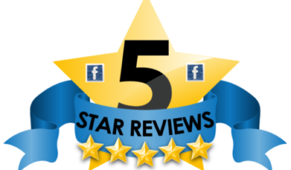 Buy 5 Star Facebook Business Page Reviews Ratings by Real People