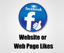 Buy 500 Facebook Website Webpage Likes to improve Social Signals and SEO