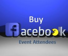 Buy 50 Facebook Event Attendees (Going or Interested)