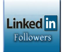 I will add over 100 LinkedIn Followers to your Company Page