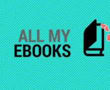 Buy ALL of my eBooks