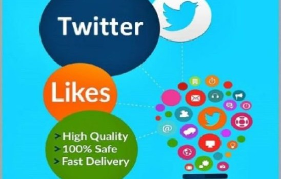 Get 500 Twitter Likes – Safe & High Quality
