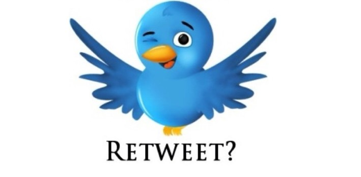 Get 500 Twitter Retweets – Safe & High Quality