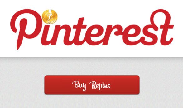 I will send 200 Pinterest Repins to your Pins