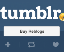 Get 100 Tumblr Reblogs